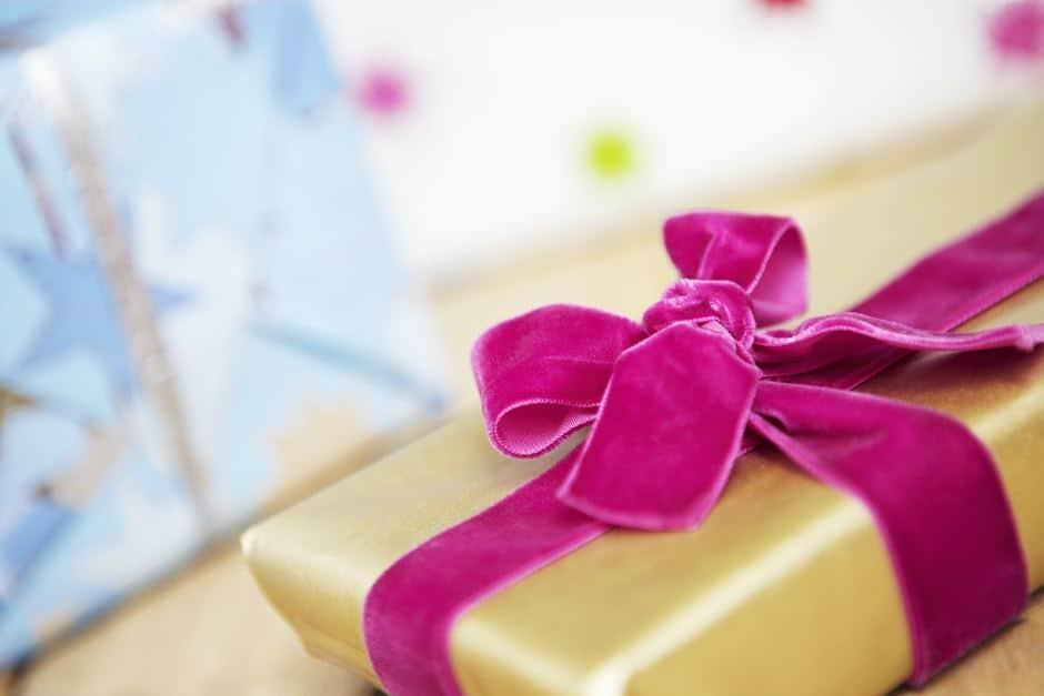 מתנה לעובדים