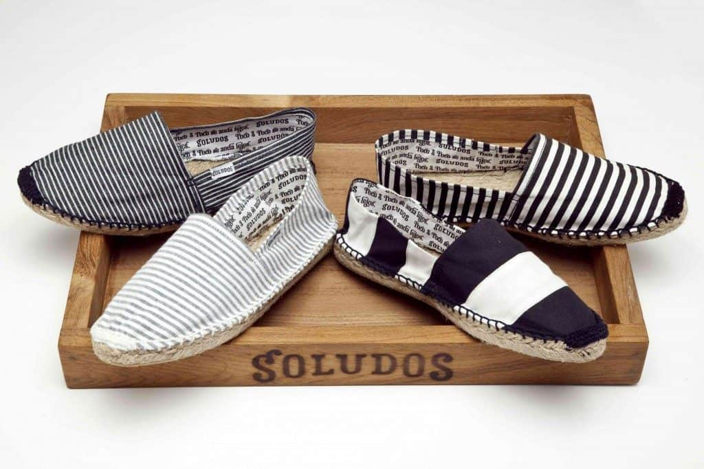 נעלי אספדרייל לגברים מתוך הבלוג של הסטייליסטית אושרת אורן