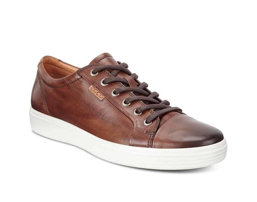 נעלי ECCO לגברים מתוך הבלוג של הסטייליסטית אושרת אורן