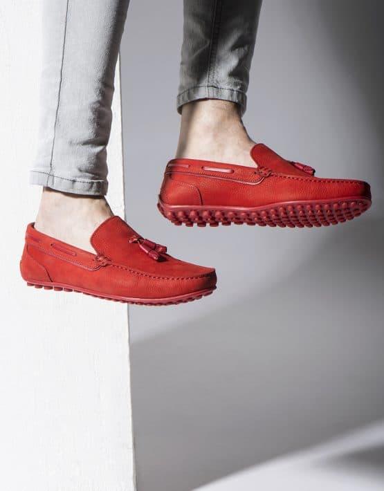 פוסט לנעלי גברים מתוך הבלוג של הסטייליסטית אושרת אורן