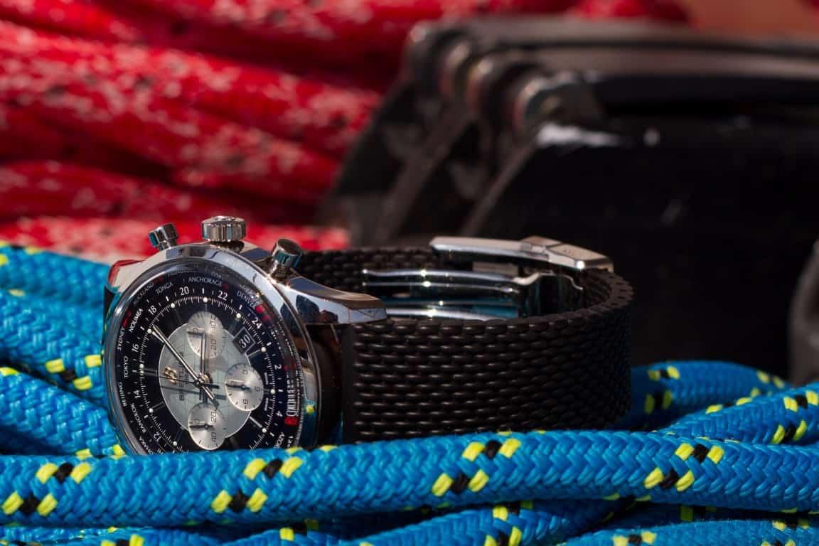 שעון ברייטלינג לגברים מתוך הפוסט של הסטייליסטית לגברים אושרת אורן