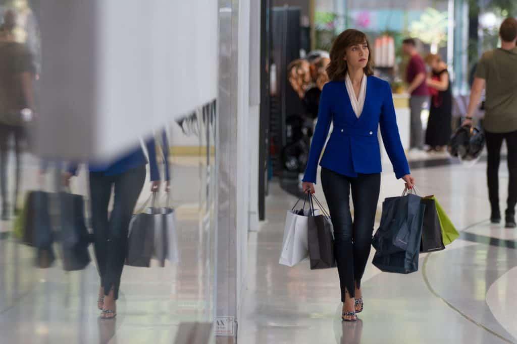 חווית קניות מתקנת עם הסטייליסטית אושרת אורן