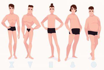 שיעור בסטיילינג: איך להתלבש יפה בהתאם למבנה גופך?