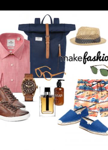 10 פריטים שאתה חייב כדי לשדרג את המלתחה הקיץ